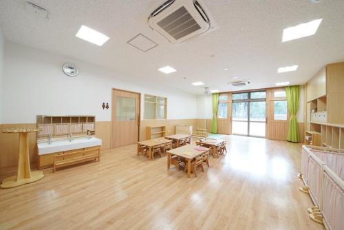 1階【0歳児保育室】