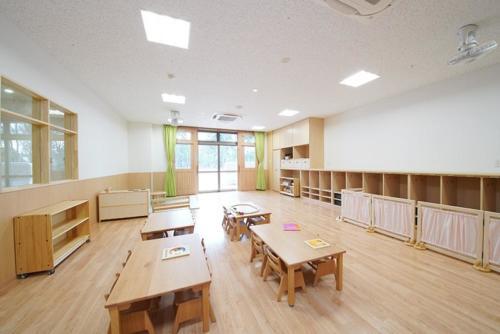 1階【2歳児保育室】