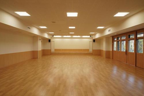 3階【遊戯室】