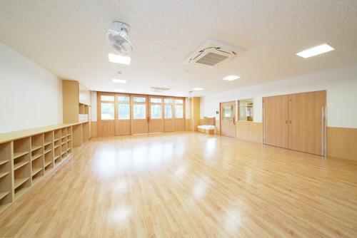 1階【1歳児保育室】